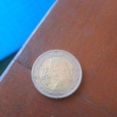 Euros: 2 EUROS AUSTRIA 2002. Lote 215345833
