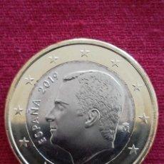Euros: 1 EURO ESPAÑA 2019 S/C. Lote 220934933