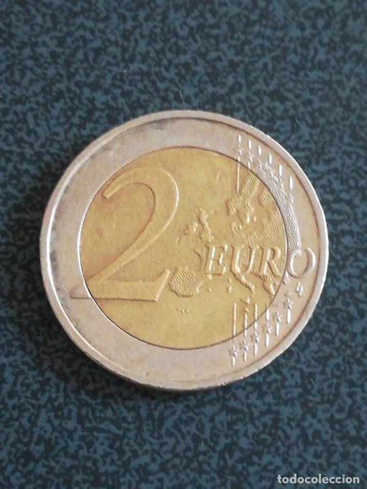 Euros: 2 euro Alemania 2015 A conmemorativa 30 aniversario - Bandera de la Unión Europea - Foto 2 - 221879657