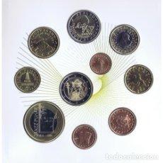 Euros: EUROS ESLOVENIA EMISIÓN OFICIAL (EURO SET) 2014. SIN CIRCULAR.. Lote 222347587
