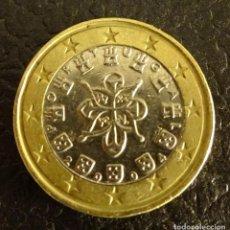 Euros: PORTUGAL 1 EURO 2004. Lote 222668953