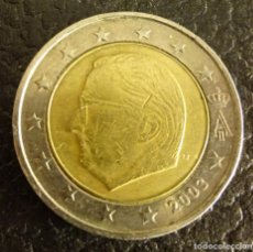 Euros: BÉLGICA 2 EUROS 2003. Lote 222669181