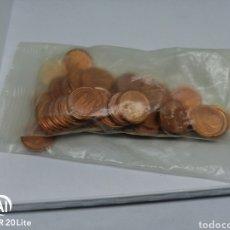 Euros: BOLSA 1 CTS 2003 ESPAÑA NO BANCO ESPAÑA. Lote 226906000