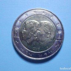 Euros: MONEDA LUXEMBURGO, 2 EURO, EUROS - EU - 2005, EBC, BIMETÁLICO. Lote 228524425