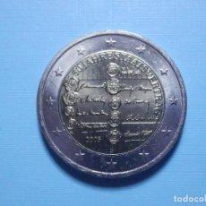 Euros: MONEDA AUSTRIA, 2 EURO, EUROS - EU - 2005, EBC, BIMETÁLICO - ANIV. 50 AÑOS TRATADOS DE ESTADO. Lote 228524475
