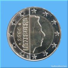 Euros: LUXEMBURGO 2 EUROS 2006 - SIN CIRCULAR. Lote 235733205