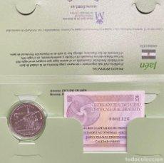 Euros: MONEDAS DE COLECCIÓN,PROVINCIAS DE ESPAÑA, 5 EUROS JAEN. Lote 243337420