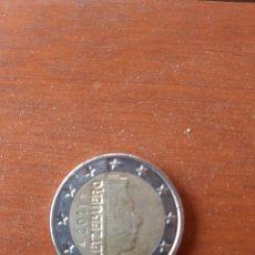 Euros: 2 EUROS LUXEMBURGO 2011. Lote 243400515