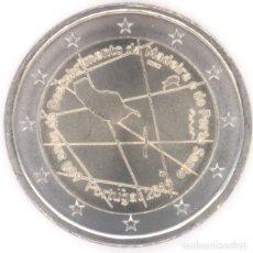 Euros: MONEDA 2 EUROS PORTUGAL 2019 - 600 ANIVERSARIO DESCUBRIMIENTO ISLA DE MADEIRA. Lote 244611295