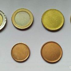 Euros: ## TODOS LOS COSPELES DE EURO ##. Lote 244903370