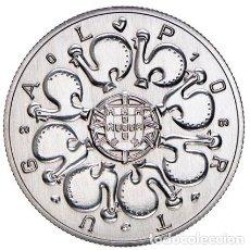 Euros: MONEDA 2,50 EUROS PORTUGAL 2106 - FIGURADO DE BARCELOS - SIN CIRCULAR. Lote 245520520