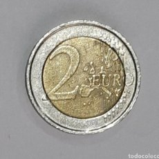 Euros: 2 EUROS ITALIA 2005 .VER FOTOS.. Lote 246509290