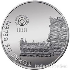 Euros: MONEDA 2,50 EUROS PORTUGAL 2009 - TORRE BELEM. Lote 247459175