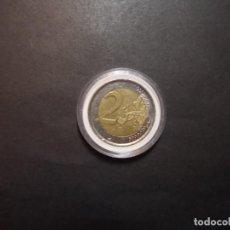 Euros: 2 EUROS MEZQUITA DE CORDOBA. NIQUEL-BRONCE. REINO DE ESPAÑA. AÑOS 2010. B.C.. Lote 247584055