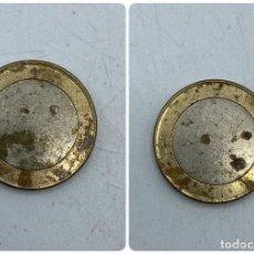 Euros: MONEDA. 1 EURO COSPEL. ERROR DE ACUÑACIÓN. VER. Lote 252113305