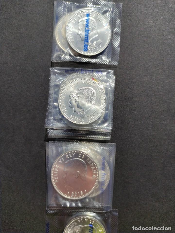 30 EUROS (Numismática - España Modernas y Contemporáneas - Ecus y Euros)