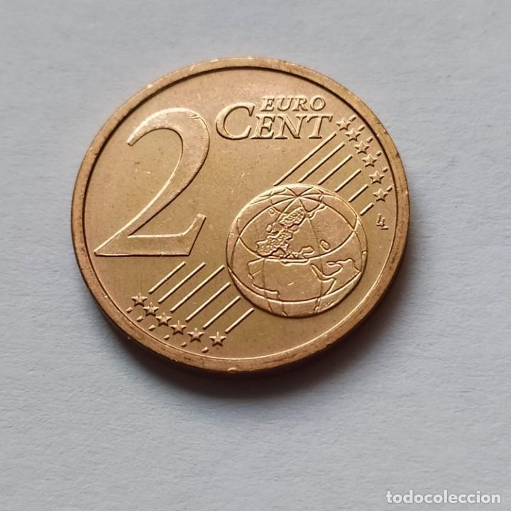 Euros: 2 cent Alemania 2003 G - Sin Circular - Foto 2 - 37304256