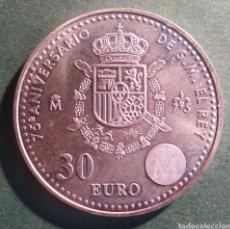 Euros: 30 EUROS ESPAÑA DE PLATA DEL AÑO 2013. Lote 254025705