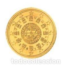 Euros: MONEDA 20 CTS PORTUGAL 2015 - SIN CIRCULAR. Lote 254088560