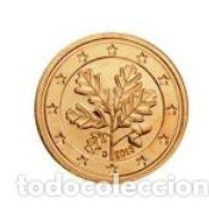 Euros: MONEDA 2 CTS ALEMANIA 2013 - CECA D - SIN CIRCULAR. Lote 254116300