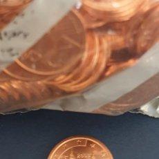 Euros: MONEDA 2 CTS ESPAÑA 2003 - SIN CIRCULAR. Lote 296594368