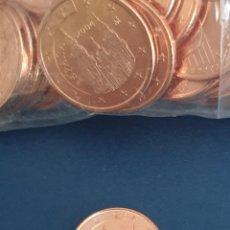 Euros: MONEDA 1 CT ESPAÑA 2004 - SIN CIRCULAR. Lote 255426605