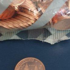 Euros: MONEDA 2 CTS ESPAÑA 2004 - SIN CIRCULAR. Lote 255426810
