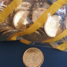 Euros: MONEDA 20 CTS EURO ESPAÑA 2004 - SIN CIRCULAR. Lote 255427590