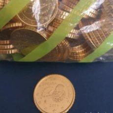 Euros: MONEDA 50 CTS ESPAÑA 2004 - SIN CIRCULAR. Lote 255427835