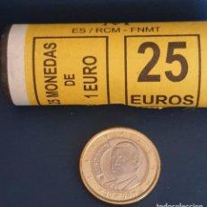 Euros: MONEDA 1 EURO ESPAÑA 2004 - SIN CIRCULAR. Lote 255428075