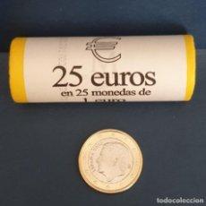Euros: MONEDA 1 EURO ESPAÑA 2020 - SIN CIRCULAR. Lote 255971075
