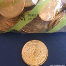 Euros: MONEDA 50 CTS ESPAÑA 2005 - SIN CIRCULAR. Lote 270360978