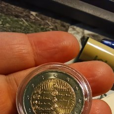 Euros: MONEDA DOS EUROS CONMEMORATIVA AUSTRIA 2005. Lote 262752645