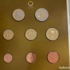 Euros: MONEDA EURO AUSTRIA 2006 EN CARTERA. CALIDAD PROOF. KLEINMUNZENSTATZ. AUSTRIA EUROSET. Lote 265860974