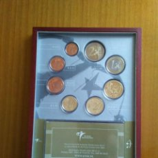 Euros: HOLANDA 2000 -ESTUCHE OFICIAL- PROOF. Lote 270125738