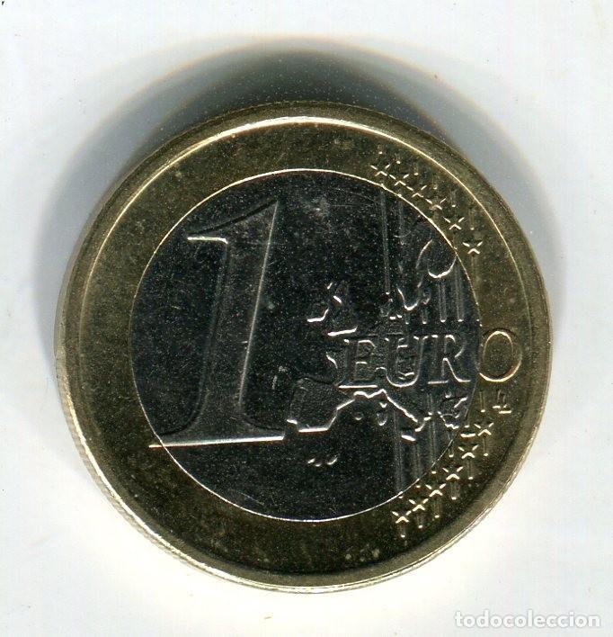 Euros: 1 (UN) EURO ESPAÑA AÑO 2005 S/C - Foto 2 - 270126313