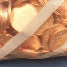 Euros: MONEDA 1 CT ESPAÑA 2000 - SIN CIRCULAR. Lote 270361228