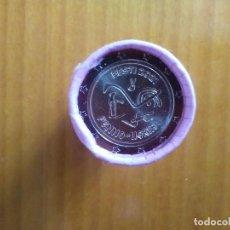 Euros: 2 EUROS -ESTONIA 2021- PUEBLOS UGROFINESES - S/C. Lote 270938863