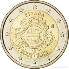 Euros: [#84978] ESPAÑA, 2 EURO, 2012, SC. Lote 271409913