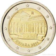 Euros: [#85000] ESPAÑA, 2 EURO, 2011, SC. Lote 271410018