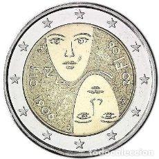 Euros: FINLANDIA 2 EUROS 2006 SUFRAGIO UNIVERSAL S/C. Lote 278704113