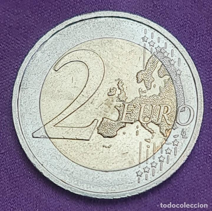 Euros: Alemania 2018 2 euros conmemorativos ceca A moneda 2 € conmemorativa Helmut Schmidt - Foto 2 - 288655563