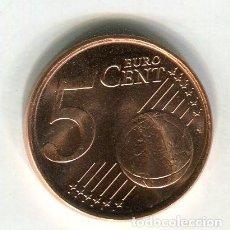 Euros: 5 (CINCO) CENTIMOS DE EURO ESPAÑA AÑO 2000 S/C. Lote 289518583