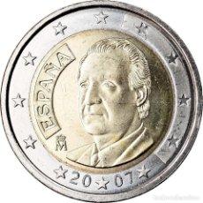 Euros: [#790912] ESPAÑA, 2 EURO, 2007, SC, BIMETÁLICO, KM:1074. Lote 294116418
