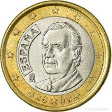 Euros: [#724058] ESPAÑA, EURO, 2002, MBC, BIMETÁLICO, KM:1046. Lote 294118938