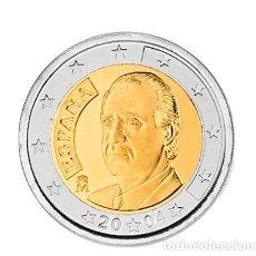 Euros: MONEDA 2 EUROS ESPAÑA 2004 - SIN CIRCULAR. Lote 296596203