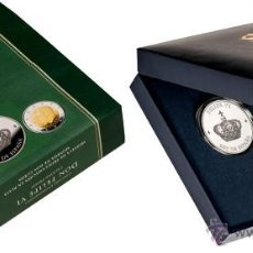 Monedas de Felipe VI: ESPAÑA 2014 COLECCIÓN CONMEMORATIVA DON FELIPE VI CALIDAD PROOF. Lote 46823490