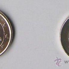 Monnaies de Felipe VI: MONEDA 1 EURO ESPAÑA FELIPE VI AÑO 2015. Lote 48446111