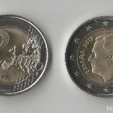 Monedas de Felipe VI: ESPAÑA 2 EUROS 2018 - FELIPE VI. Lote 113994923