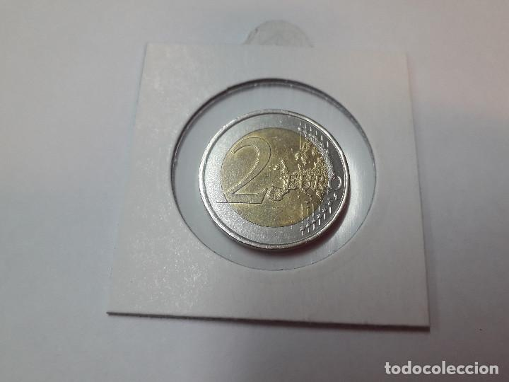 Monedas de Felipe VI: 10-00097 - ESPAÑA 2€ 2014 -PROCLAM FELIPE VI - Foto 2 - 122228759